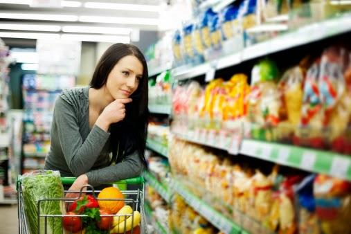 Evitare le tentazioni al supermercato, consigli utili