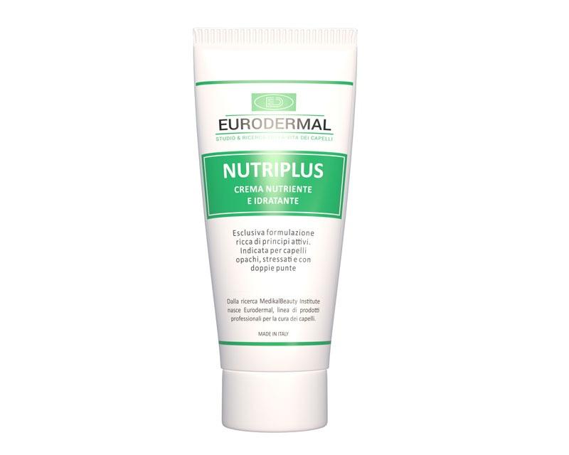 Crema nutriente per Capelli MedikalBeauty