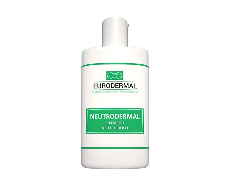Neutrodermal Shampoo Neutro Dolce MedikalBeauty