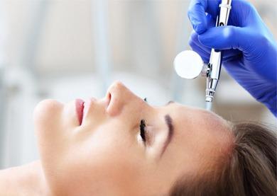 MedikalBeauty IT Trattamento Ossigenoterapia Ringiovanimento Viso